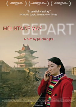 Mountains May Depart - Shan He Gu Ren
